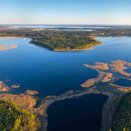 Браславские озера-1