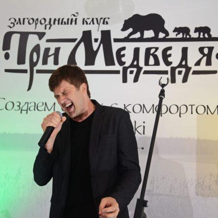 Георгий Колдун