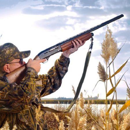 Охота и HUNTING-туры