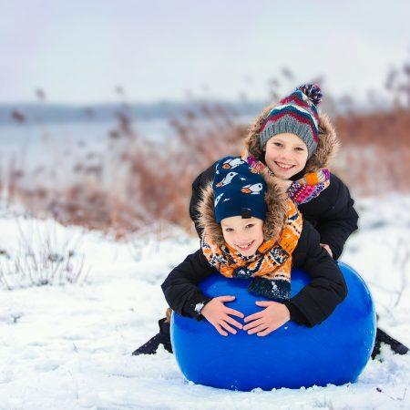 зимние забавы 2